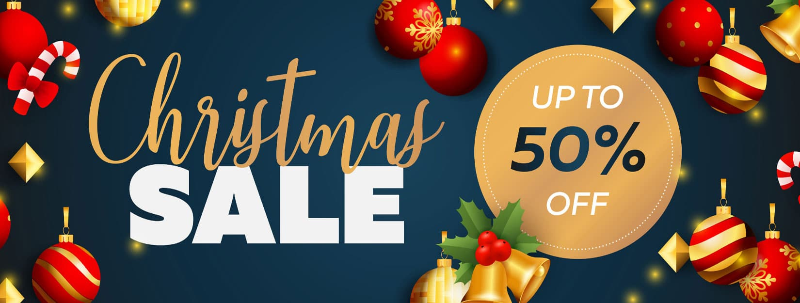 Christma Sale 2019