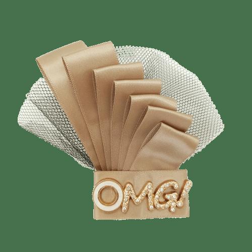 broșă handmade